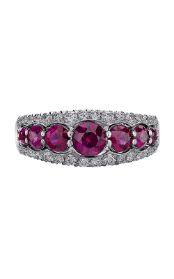 Christopher Designs Fashion ring 318B-R product image