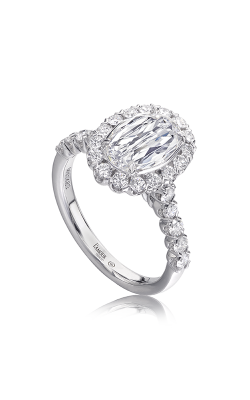 Christopher Designs Engagement ring L101-LOV125 product image
